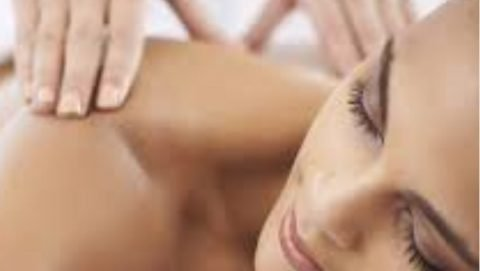 Massage & Spa Treatments