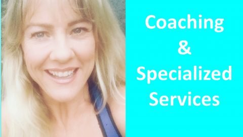 Coaching & Specialised Services